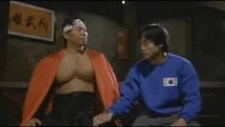 Bloodsport final fight, Jean-Claude Van Damme vs Bolo Yeung UNCUT
