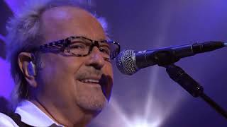 Foreigner - I Want To Know What Love Is  Live ( HD)