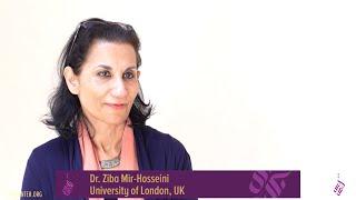 Dr Ziba Mir-Hosseini: What is Islamic Feminism