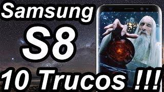 10 Trucos para Samsung Galaxy S8 y Galaxy S8 Plus Consejos Personalizacion