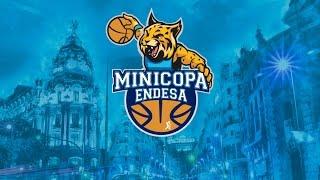 UCAM Murcia - Dominion Bilbao Basket | Previa Minicopa Endesa