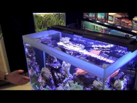 Fluval M-Series Aquarium Range