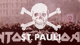 St Pauli Punks Fight for the Football Club They Want!