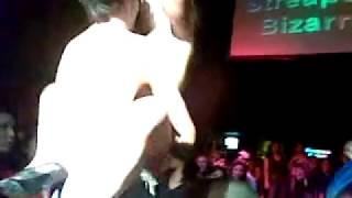 Noelia Pompa video prohibido