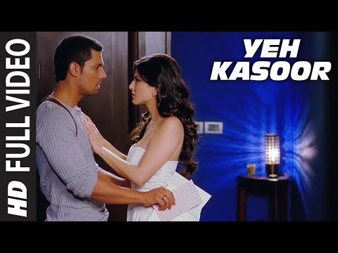 Xxx Mp4 Yeh Kasoor Mera Hai Full Video Song Jism 2 Sunny Leone Randeep Hooda 3gp Sex