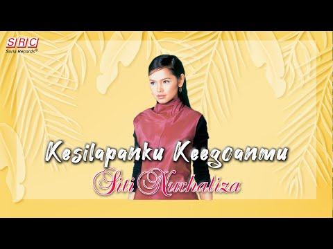 Siti Nurhaliza - Kesilapanku Keegoanmu (Official Music Video - HD)