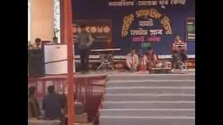 Asha chilo bhalobasa chilo- By Goutam Biswas, Programme of Tehatta Lotus Club-2009