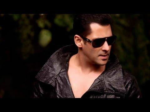 'Bodyguard' (Official Trailer) Salman Khan