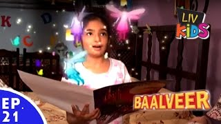 Baal Veer - Episode 21