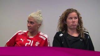Kampquizzen Danmark-Serbien