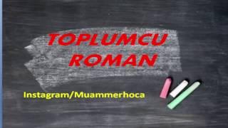 Toplumcu Roman - 1