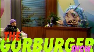 The Gorburger Show: Flea [Episode 11]