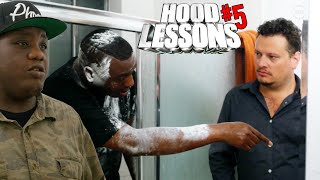 Hood Lessons Episode 5: Getting Ready for the Club