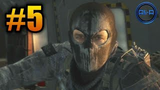 Call of Duty: Ghosts Walkthrough (Part 5) - Campaign Mission 5