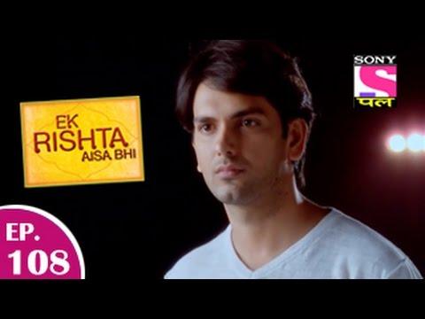 Xxx Mp4 Ek Rishta Aisa Bhi एक रिश्ता ऐसा भी Episode 108 9th January 2015 3gp Sex