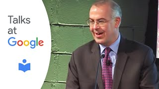 "David Brooks: ""The Social Animal"" | Talks at Google"