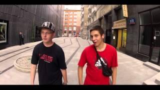 Arow - Nie mam (feat. Det, prod. Babek) [Video]