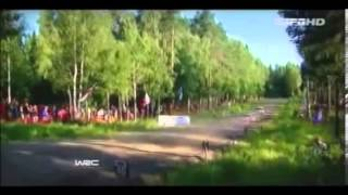 WRC Linkin Park Sebastien Loeb - In The End