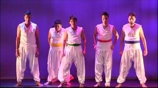 World Dance Medley - Bollywood Dance - 25th Show
