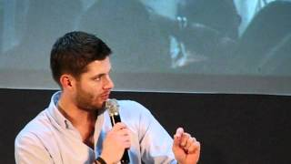 JIB3. Jensen said: Can we exclude Genevieve?