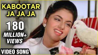 Kabootar Ja Ja Ja - Lata Mangeshkar & S P Balasubramaniam's Duet - Bhagyashree Songs
