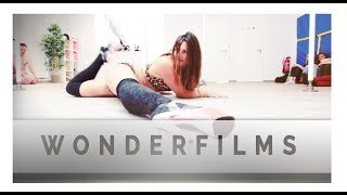 HOT POLE FITNESS SWEAT'N'DANCE  | AFTERMOVIE | WONDERFILMS