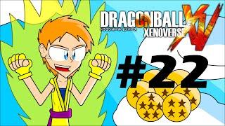 DBZ: Xenoverse | Part 22: Endless Fighting