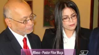 Vizioni i pasdites - #Beso - Pastor Fitor Muça | Pj.1 - 25 Mars 2016 - Show - Vizion Plus