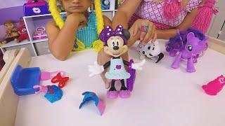 Minnie Mouse se fue de Compras S2:E143