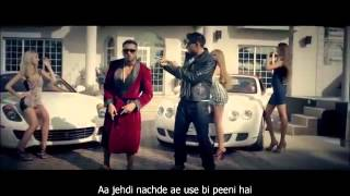 Breakup Party  Feat Yo Yo Honey Singh   Full Song HD 1080 Lyrics By Anshuman Lawania mp4