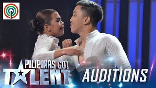 Pilipinas Got Talent Season 5 Auditions: Power Duo - Dance Duo