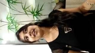 #SantoorCentreStage- Bhumika Madhusudan, karnataka