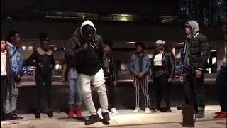 Medikal - Wrow Roho (Dance Video)
