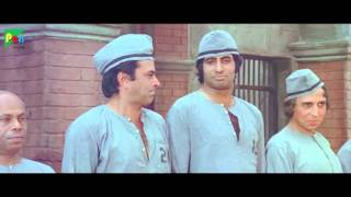 Sholay(1975) trailer with english subtitles