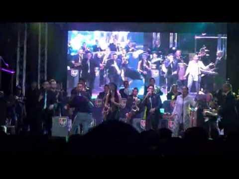 Orquesta Los Melódicos El Merecumbe 2014