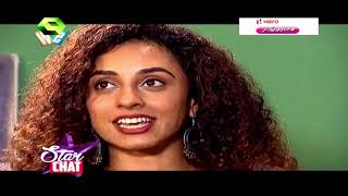 Star Chat : Pearle Maaney, Shruthy Menon And Shine Tom Chacko About Who    27th October 2018