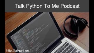 Episode #77: 20 Python Libraries You Aren't Using (But Should)