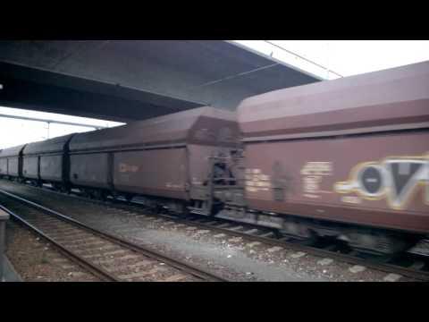 BR E 186 xxx ITL mit Güterzug in Leipzig-Engelsdorf