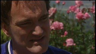 Extra Materials: Quentin Tarantino's
