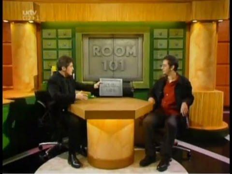 Room 101 radio version with David Baddiel