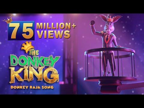 Xxx Mp4 The Donkey King Title Song Donkey Raja 3gp Sex