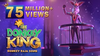 The Donkey King Title Song - Donkey Raja