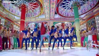 Sarinodu Title song promo