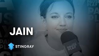 Jain Interview | Stingray PausePlay