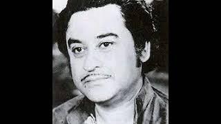 Kishore Kumar_Zindagi Hai Tadapna (Ramu To Diwana Hai; Chandru)