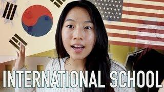 Signs you're an INTERNATIONAL SCHOOL Kid