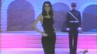 Latin Model Pageant 1995 Parte 3
