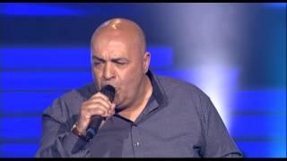 Ivan Mehmetovic Musoki - Dudo - (live) - Nikad nije kasno - EM 29 - 16.04.2017
