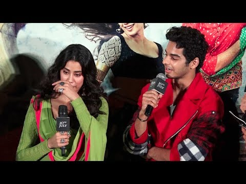 Xxx Mp4 Jhanvi Kapoor BREAKS DOWN Remembering Mother Sridevi While Talking About Dhadak Movie Offer 3gp Sex