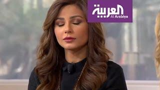 صباح العربية: هل خلص التنويم المغناطيسي مهيرة عبد العزيز من إدمانها؟